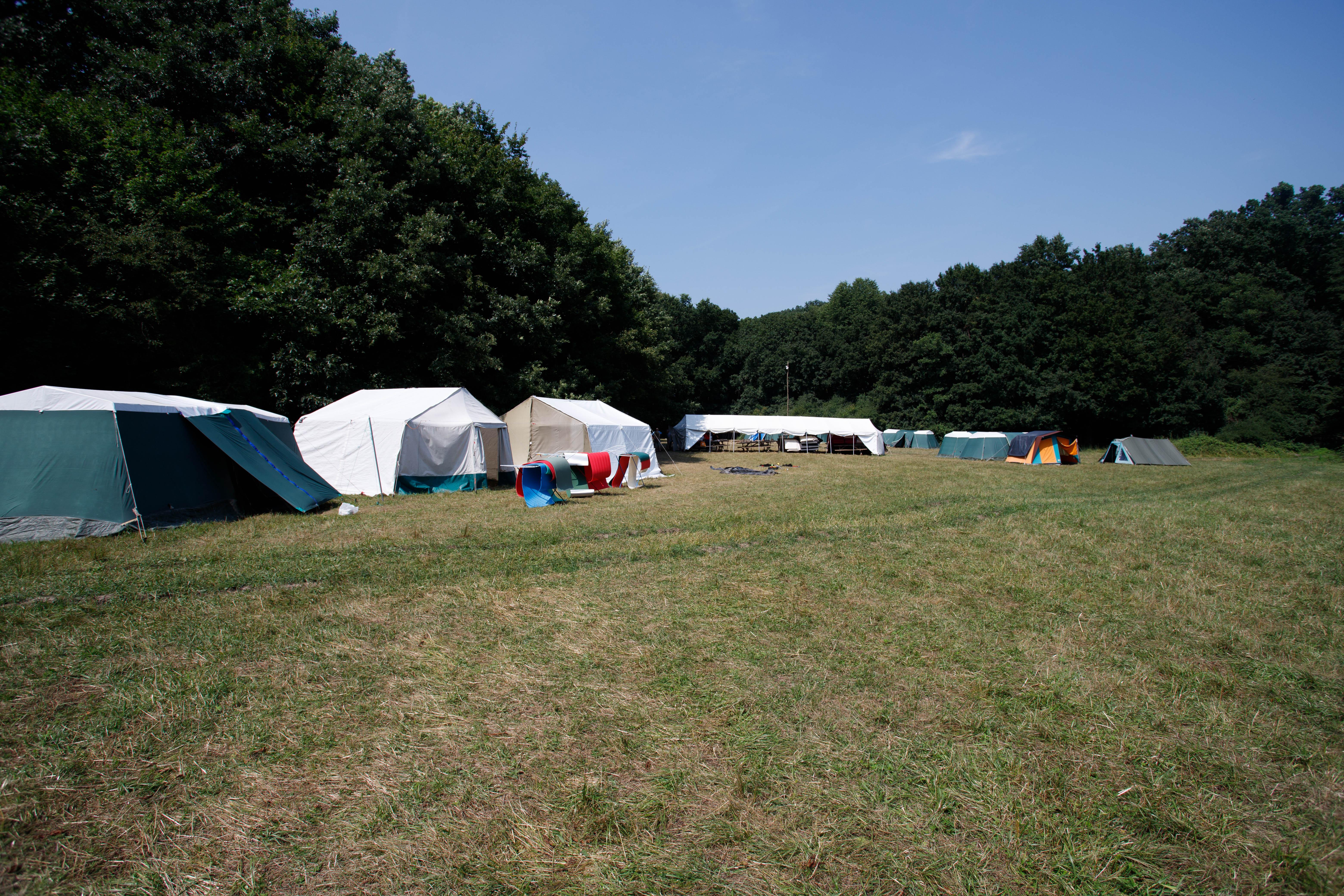 Börzsönyi tábor