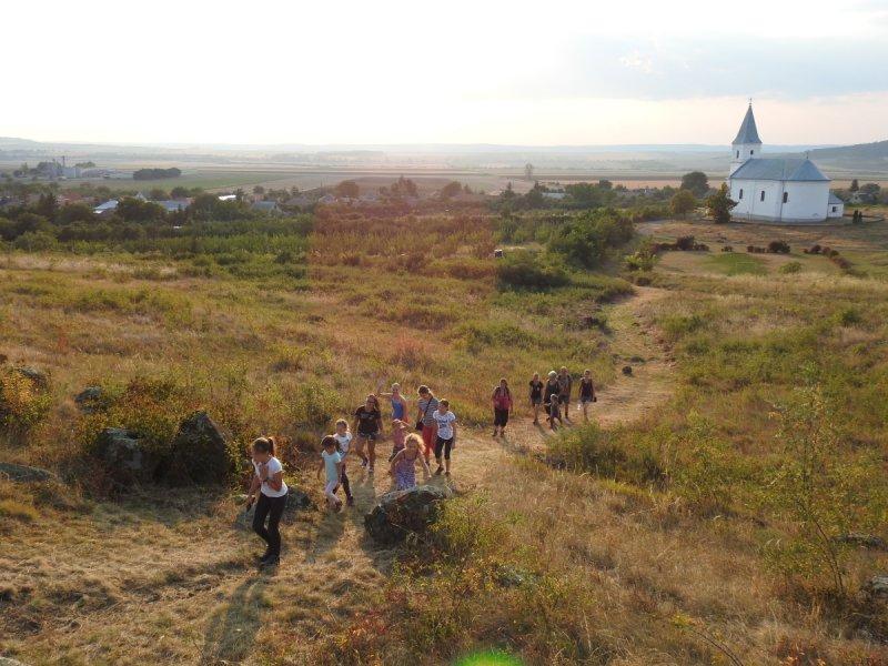 Zempléni madarásztábor 2018 (Fotó: Hámori Ákos)