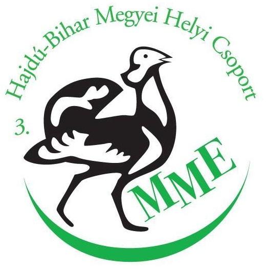 Hajdú-Bihar Megyei Helyi Csoport logó
