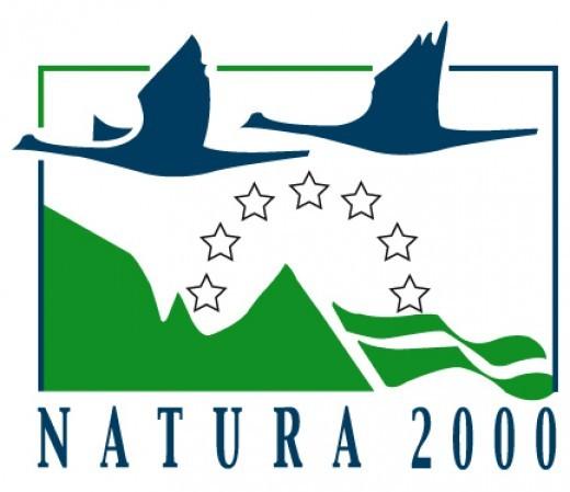 Natura 2000 logo
