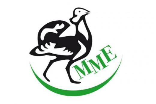 MME logó
