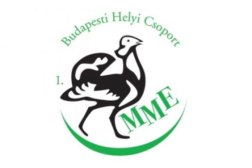 Budapesti Helyi Csoport logó