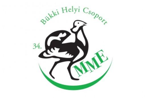 Bükki Helyi Csoport logó