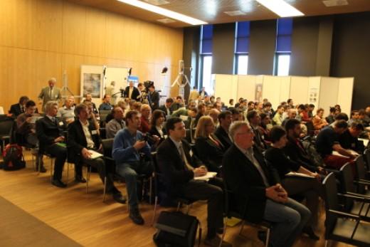MAVIR konferencia (fotó: Szász Péter)