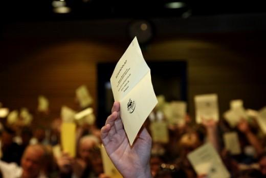 MME küldöttközgyűlés 2011 (Fotó: Orbán Zoltán).