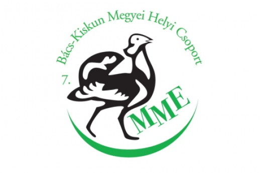 Bács-Kiskun Megyei Helyi Csoport logó