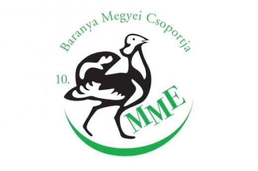Baranya Megyei Csoport logó
