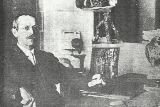 Csörgey Titusz
