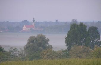 Szántó-gyep (Fotó: Aczél Gergely)