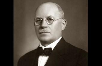 Vönöczky Schenk Jakab portréja (Vönöczky András családi gyűjteményéből)