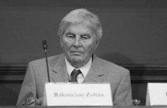 Rakonczay Zoltán (Fotó: Orbán Zoltán)