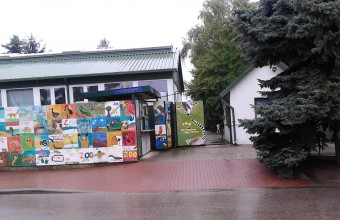 HELICON Parlagisas-védelmi LIFE+ Program kiállítás a Jászberényi Állat- és Növénykertben (Fotó: Kinter Aliz).