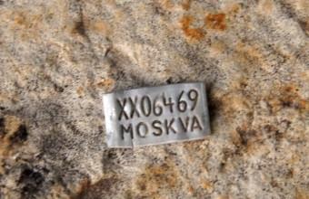 Orosz jelölőgyűrű