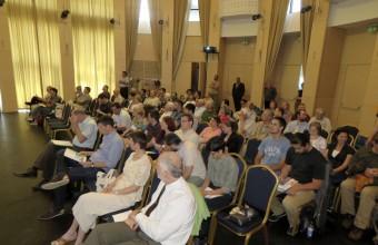 MME 2017. évi Küldöttközgyűlés a MOM Kulturális Központ Kupolatermében (Fotó: Lendvai Csaba)