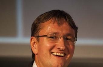 Szabó Marcel, az Alapvető Jogok Biztosának Jövő Nemzedékek Érdekeinek Védelmét Ellátó Helyettese (Fotó: MTVSZ).