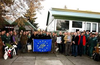 A találkozón közel hatvanan vettünk rész (Fotó: Orbán Zoltán).