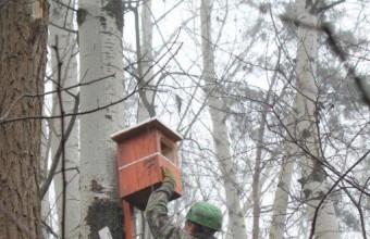 Odúkihelyezés (Fotó: Tápió-vidéki HCS)