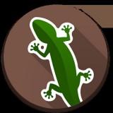 'Herpterkep' app logója